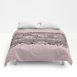 """Home"" Comforters"