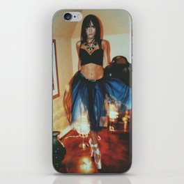 Brokenhearted Ballerina  iPhone Skin