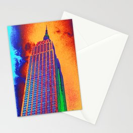 Empire State Stationery Cards