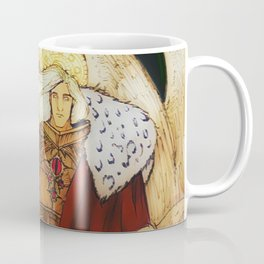 Blood angel Primarch Coffee Mug