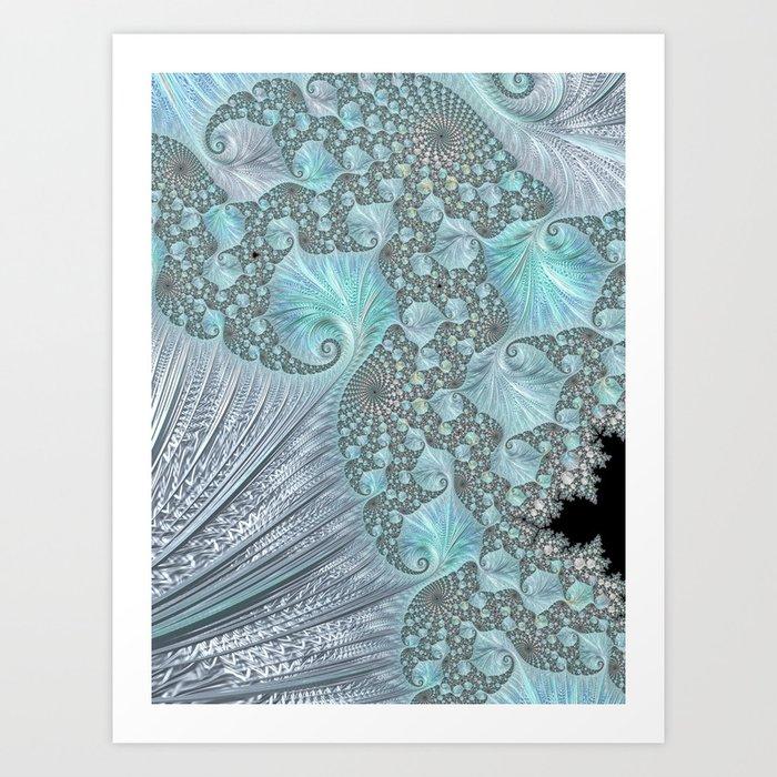 Jenna3 Art Print
