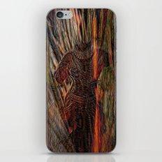 Ancient African Queen  iPhone & iPod Skin