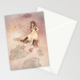 CMH Fashion Week 2012 Art Display Stationery Cards