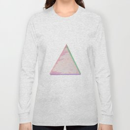 What Do You See II Long Sleeve T-shirt
