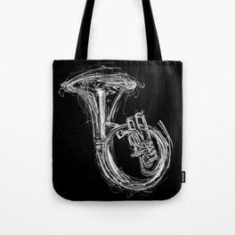 Sousaphone I Tote Bag