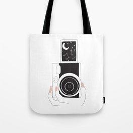 The Original Instagram Tote Bag