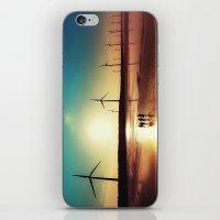 bond iPhone & iPod Skins featuring Friendship Bond by tourmania