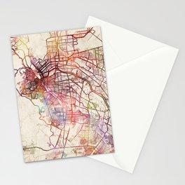 El Paso Stationery Cards