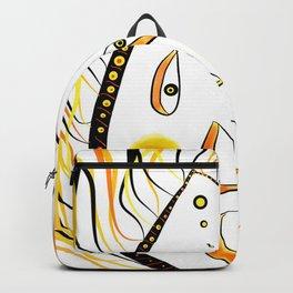 Dewey Dewdrop Backpack