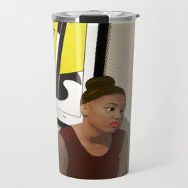 RL Inspired Travel Mug