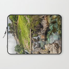 Mountain Bridge Laptop Sleeve