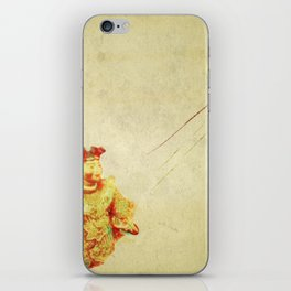 porcelain iPhone Skin