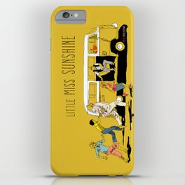 Little Miss Sunshine iPhone Case