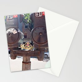 Beacon Hill Princess Stationery Cards