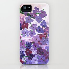 In The Kingdom Of Love iPhone Case