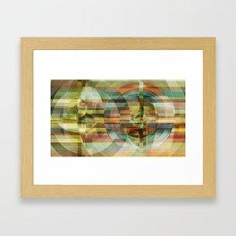 echo of better days Framed Art Print