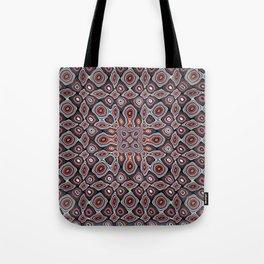 Attractors Tote Bag