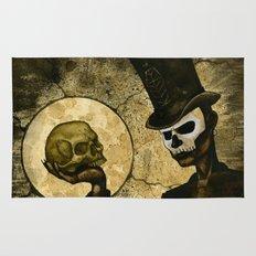 Shadow Man Rug
