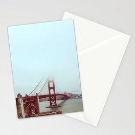 fogged Stationery Cards