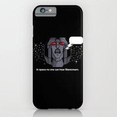 Space Scream iPhone 6s Slim Case