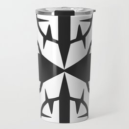 X Dark Travel Mug
