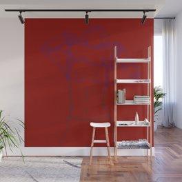 Flash Wall Mural