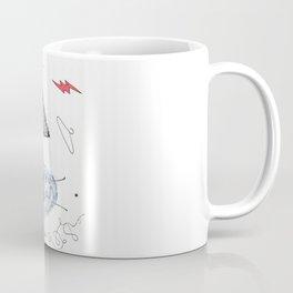 L'Eventail de Roberta Coffee Mug