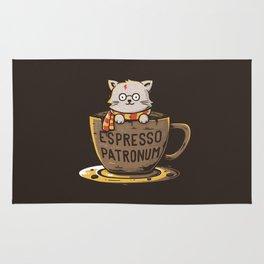 Espresso Patronum Rug