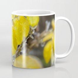Frozen Drops Coffee Mug