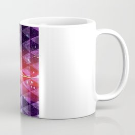 In SpaceS BETWEEN Coffee Mug