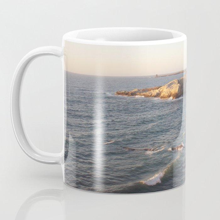 Sicily sunset Coffee Mug