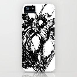HeartTree iPhone Case