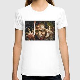 Shattering Horror. T-shirt