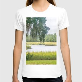 By the Bayou T-shirt