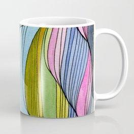 Northern Lights Coffee Mug