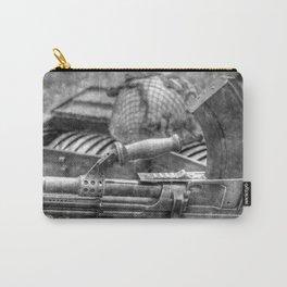 WW2 Bren Gun Vintage Carry-All Pouch