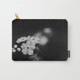 Soft Petals Carry-All Pouch