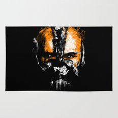 Bane Rhymes with Pain Rug