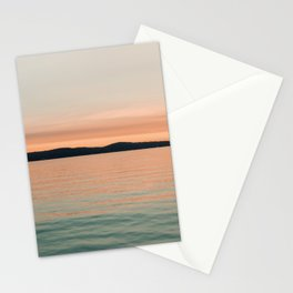 Summer Sun Stationery Cards