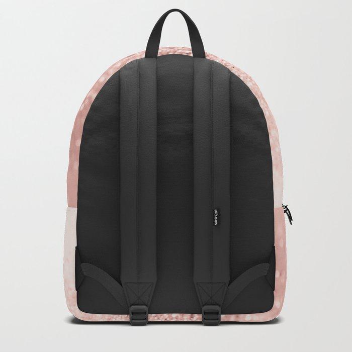 ROSEGOLD Backpack