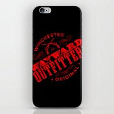 Wayward Outfitters iPhone & iPod Skin