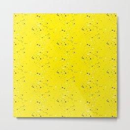 Lemon drops Metal Print