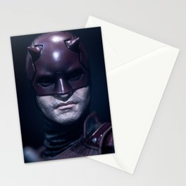 """""""War changes people. Sometimes they see things they can't unsee..."""" Stationery Cards"""