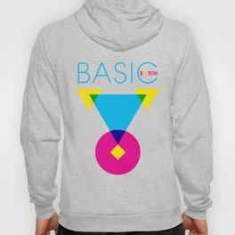 Basic Bitch version 2 Hoody