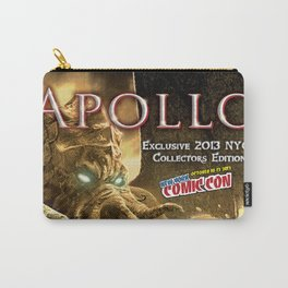 Apollo - NYCC 2013 Exclusive Carry-All Pouch