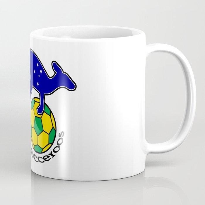 Australia Socceroos ~Group C~ Coffee Mug