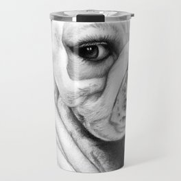 The English Bull Dog Travel Mug
