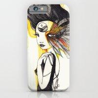 Feather Dream Slim Case iPhone 6s