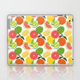 Citrus Harvest Laptop & iPad Skin