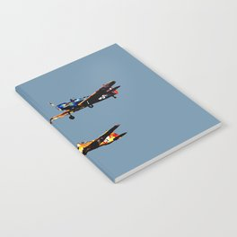 The Joy of Flight Notebook